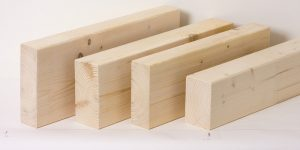 Tugevussorteeritud puit