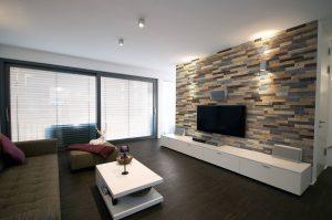 Dekoratiivsed puidust seinapaneelid