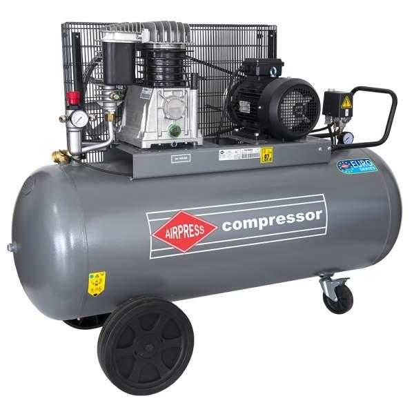 kompressor 270l 400v 4kw tootlikus 700l min patmar. Black Bedroom Furniture Sets. Home Design Ideas