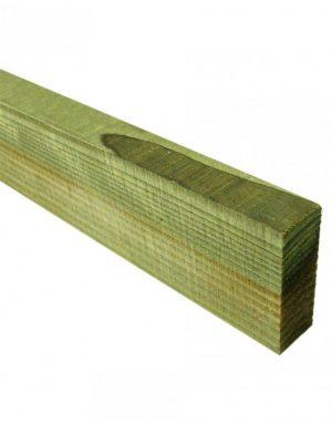 Immutatud hööveldatud puit