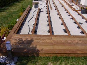 Nurgaköök Tamar 190/170 cm - punane
