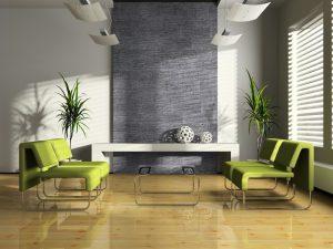 Siseseinte dekoratiivkivi - Coral Grey