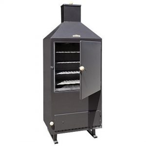 Külmsuitsuahi Stoveman 120x45x45 cm