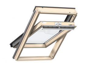 VELUX Standard Plus katuseaken. 3-kordne klaaspakett GLL 1061