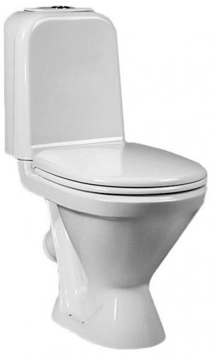 WC-pott Sanita Smaragd