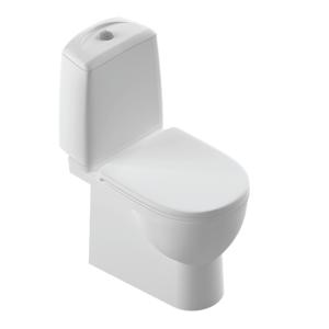 WC pott põrandale - põrandapotid