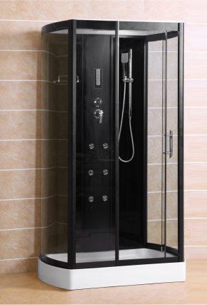 Massaaži- ja dušikabiin Vento Tivoli