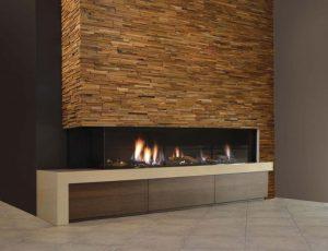 Dekoratiivne puidust seinapaneel FIJI