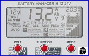 8c57ff4822e 6-12-24V elektrooniline akulaadija Doctor Charge 50, Telwin | | PATMAR