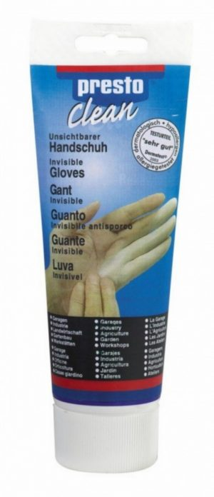Kätehooldusaine INVISABLE GLOVE 200ml