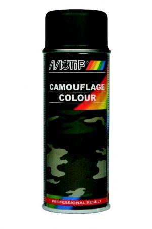 Maskeerimisvärv CAMOUFLAGE RAL 6031 400ml aerosool