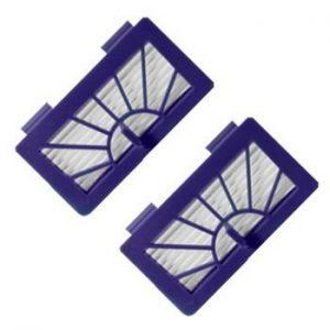 Peenete osakeste filter XV seeria tolmuimejale
