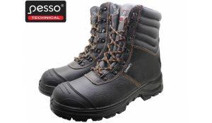 Talve turvasaapad BS659 S3 SRC 48