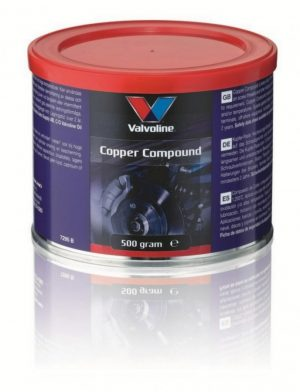 Vasemääre COPPER COMPOUND 500gr