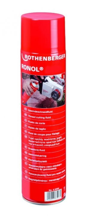 keermestusõli mineraalne 600ml spray RONOL