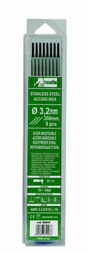 k.elektroodid INOX 3