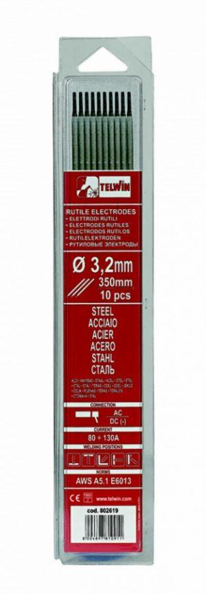 k.elektroodid RUTILE 3