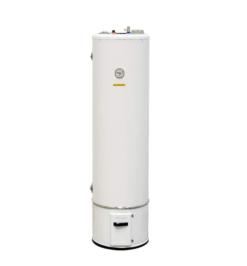 be3a080fa68 Puu- ja elektriküttega veeboiler 80L | Puuküttega boilerid | PATMAR