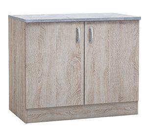 Alumine köögikapp Paprika 249397.
