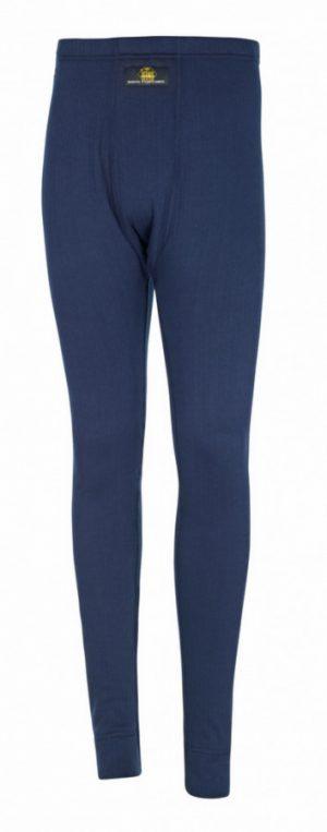 Talve soojapesu püksid Arlanda sinine XL