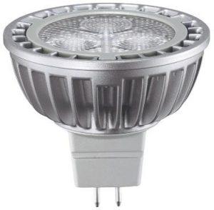 Panasonic LED lamp GU5.3 4,4W=20W 2700K (LDR12V4L27WG5EP)