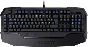 Roccat klaviatuur Ryos MK Pro MX pruun RU (ROC-12-861-BN)