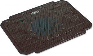 Omega sülearvuti jahutusalus Ice Box, must