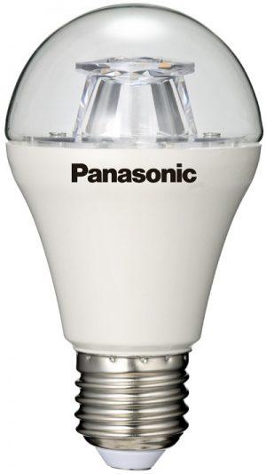Panasonic LED lamp E27 10,5W=60W 3000K (LDAHV11LCE)