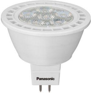 Panasonic LED lamp GU5.3 5W=35W 2700K (DR12V6L27WG52EP)