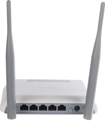 Omega Wi-Fi ruuter 300Mbps (42297)