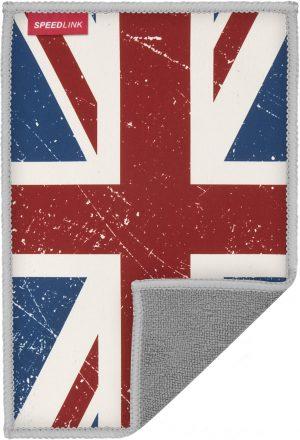 Speedlink puhastuslapp Silk British (SL-7008)
