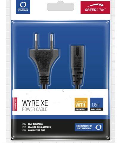 Speedlink kaabel Wyre XE PS4 (SL-450100-BK-01)