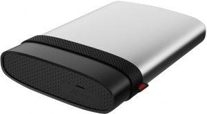 Silicon Power Armor A85 500GB, hõbedane