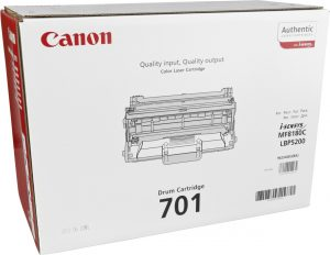 Canon trummel 701 (9623A003)