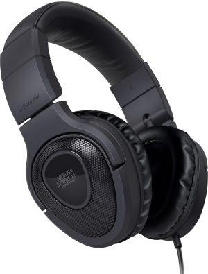 Speedlink kõrvaklapid + mikrofon Medusa Street XE (SL-870000-BK)