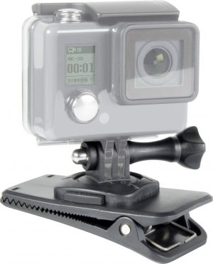 Speedlink GoPro klamberkinnitus (SL-210003-BK)