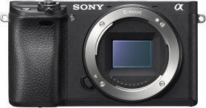 Sony a6300 kere, must