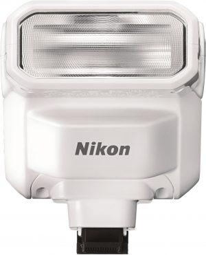 Nikon 1 välklamp SB-N7 Speedlight, valge