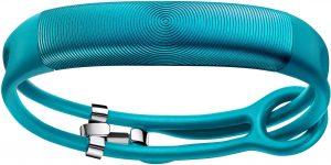 Jawbone aktiivsusmonitor UP2 Circle Rope, türkiis
