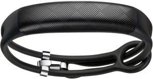 Jawbone aktiivsusmonitor UP2 Diamond Rope, must