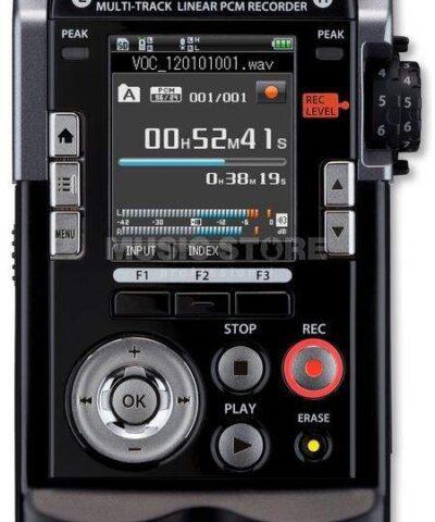 Olympus diktofon LS-100 Standard Edition, must