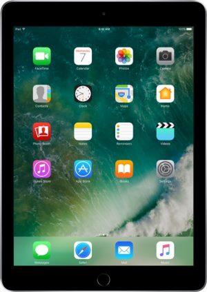 Apple iPad 128GB WiFi, space gray