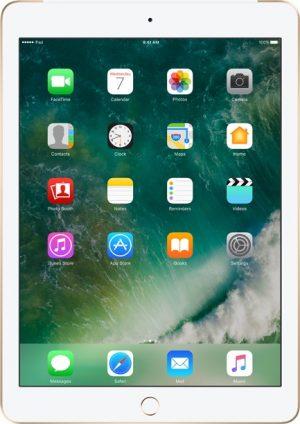 Apple iPad 32GB WiFi + 4G, gold