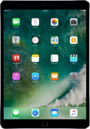 """Apple iPad Pro 10,5"""" 256GB WiFi + 4G, space gray"""