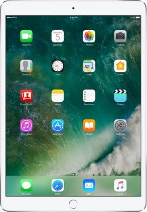 """Apple iPad Pro 10,5"""" 64GB WiFi + 4G, silver"""