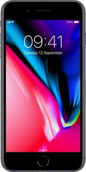 Apple iPhone 8 Plus 256GB, space grey