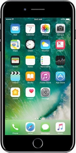 Apple iPhone 7 Plus 32GB, jet black
