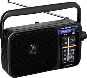 Panasonic raadio RF-2400DEG-K