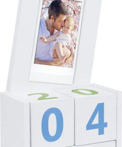 Fujifilm Instax Cube kalender Mini