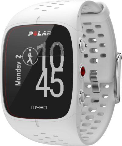 Polar M430 S, valge